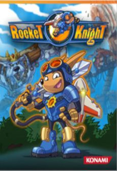 free steam game Rocket Knight