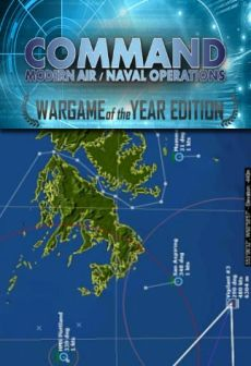 free steam game Command: Modern Air | Naval Operations WOTY