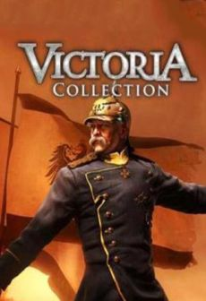 VICTORIA II COLLECTION
