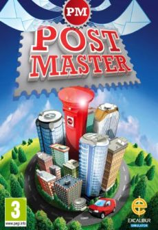 free steam game Post Master