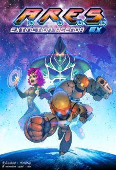 free steam game A.R.E.S. Extinction Agenda EX