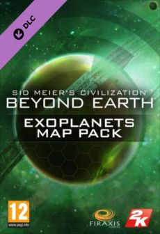 Civilization: Beyond Earth - Exoplanets Pack