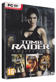 Tomb Raider Collection (2013)