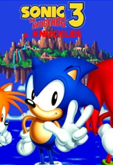 free steam game Sonic 3 and Knuckles