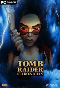 Tomb Raider: V Chronicles