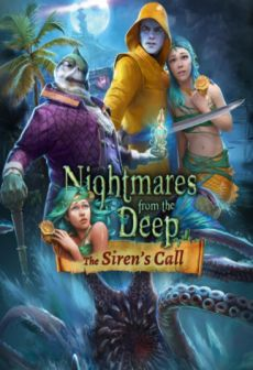 Nightmares from the Deep: The Siren`s Call