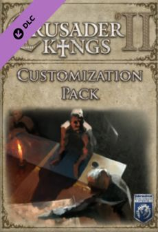 Crusader Kings II - Customization Pack