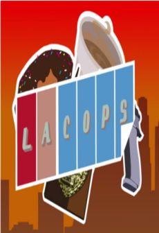 free steam game LA Cops