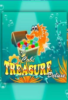 free steam game Cobi Treasure Deluxe