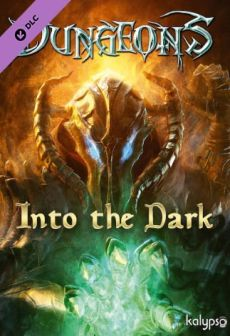 Dungeons: Into the Dark Pack