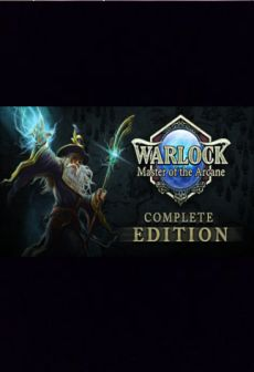 Warlock - Master of the Arcane Complete Edition
