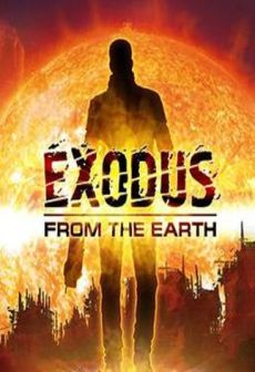 free steam game Exodus from the Earth