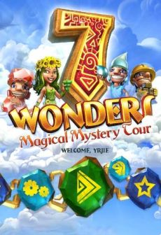free steam game 7 Wonders: Magical Mystery Tour