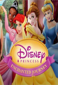 Disney's Princess Enchanted Journey