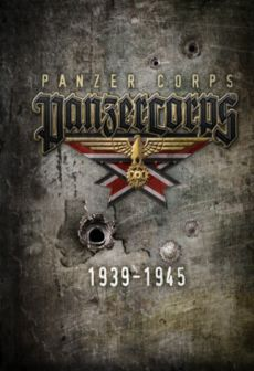 free steam game Panzer Corps