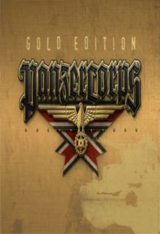 free steam game Panzer Corps Gold Edition