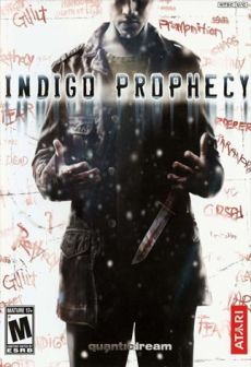 free steam game Fahrenheit: Indigo Prophecy Remastered
