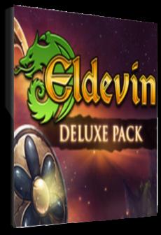 Eldevin: Deluxe Pack Key Steam