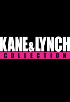 Kane and Lynch Collection