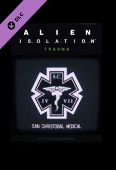 free steam game Alien: Isolation - Trauma