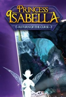 free steam game Princess Isabella - Return of the Curse