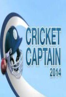 Cricket Captain 2014