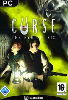 free steam game Curse: The Eye Of Isis