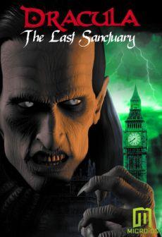 free steam game Dracula 2 The Last Sanctuary