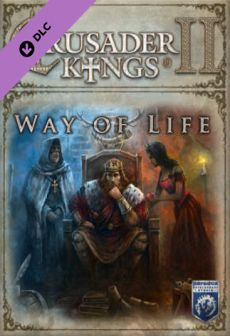 free steam game Crusader Kings II - Way of Life