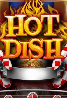 free steam game Hot Dish