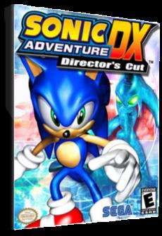 free steam game Sonic Adventure DX