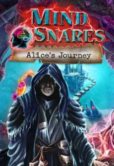 Mind Snares: Alice's Journey