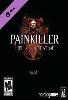 Painkiller Hell & Damnation: Bundle 1