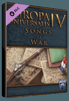 Europa Universalis IV: Songs of War Music Pack