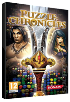 free steam game Puzzle Chronicles