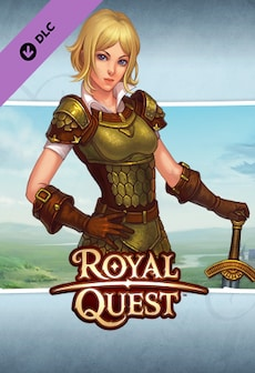 Royal Quest - Champion of Aura Pack