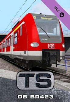 Train Simulator: DB BR423 EMU
