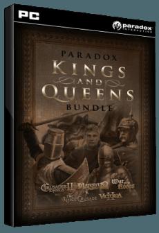 Paradox Kings and Queens Bundle