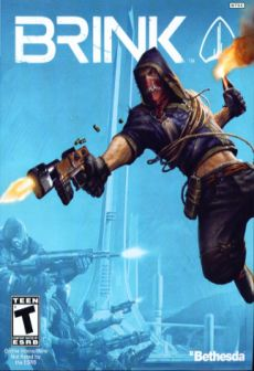 BRINK: Doom Psycho Combo Pack