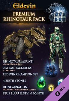 Eldevin: Premium Rhinotaur Pack