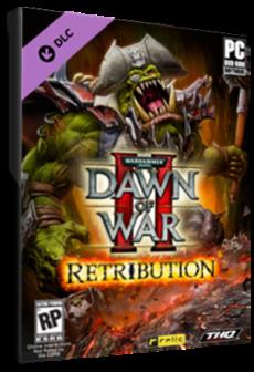 Warhammer 40,000: Dawn of War II: Retribution - Ork Race Pack