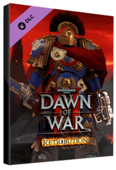 Warhammer 40,000: Dawn of War II: Retribution - Ultramarines Pack