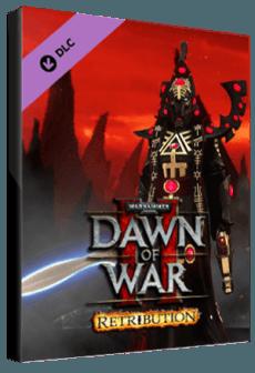Warhammer 40,000: Dawn of War II: Retribution - Ulthwe Wargear