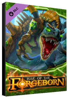 SolForge - Dinosaurs Deck EARLY ACCESS