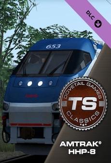 Train Simulator: Amtrak HHP-8 Loco
