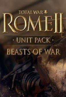 Total War: ROME II - Beasts of War Unit Pack