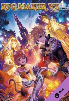 RPG Maker: Pixel Myth: Germania