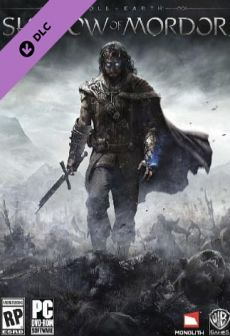 free steam game Middle-earth Shadow of Mordor - Endless Challenge