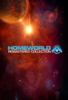 free steam game Homeworld Remastered Collection