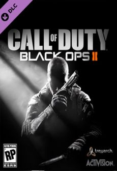 Call of Duty: Black Ops II - African Flags of the World Calling Card Pack Key Steam